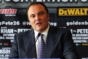 Schaefer Rips Hatton CEO o=Over Mishandling Martin Murray