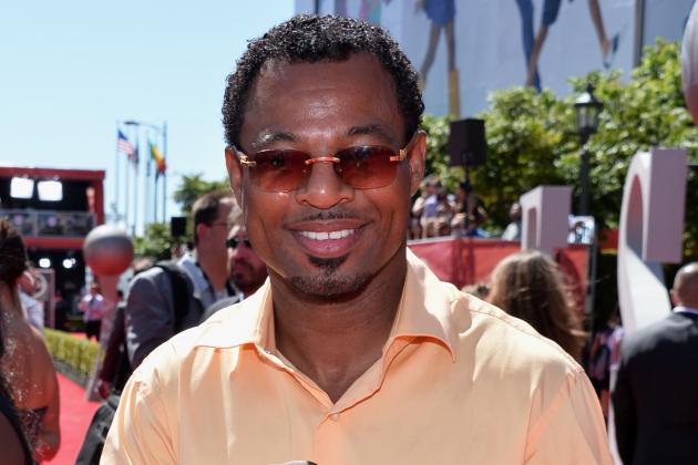 Shane Mosley Confirms Anthony Mundine Fight