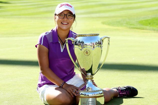 LPGA Tour: Is Lydia Ko a Better Story Than Inbee Park