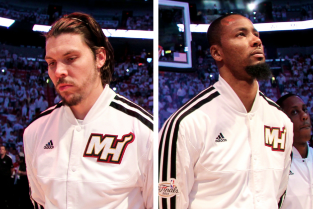 Miami Heat Players Allegedly Victimized in Real-Estate Scam