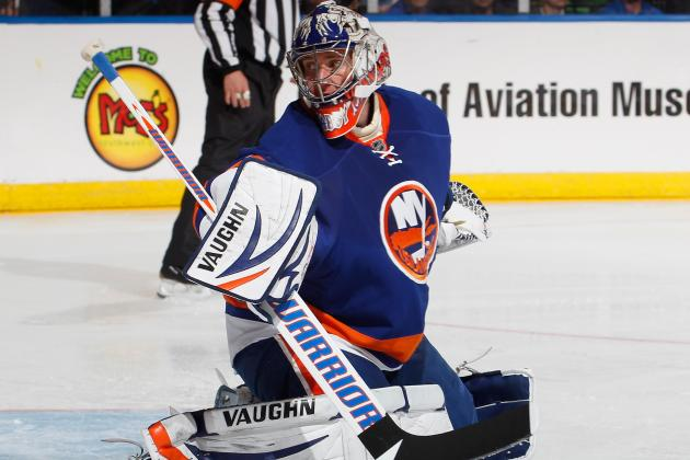 New captain among New York Islanders questions
