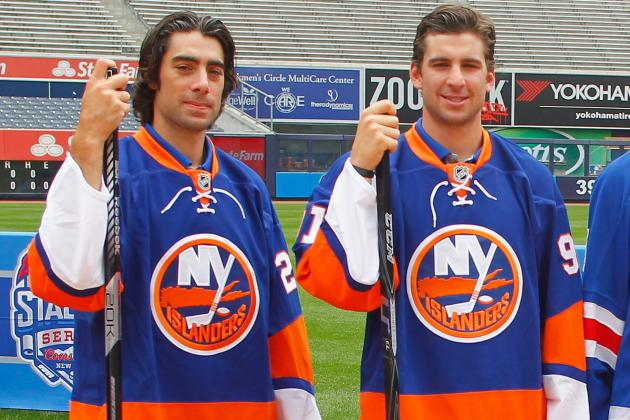 Subtle Changes Improve New York Islanders Lineup