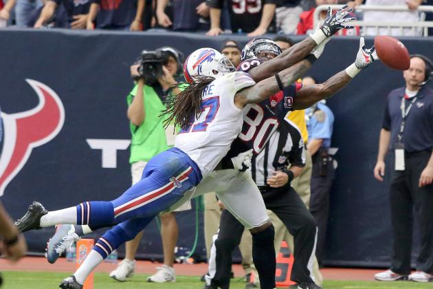 Stephon Gilmore Injury: Updates on Bills CB's Wrist
