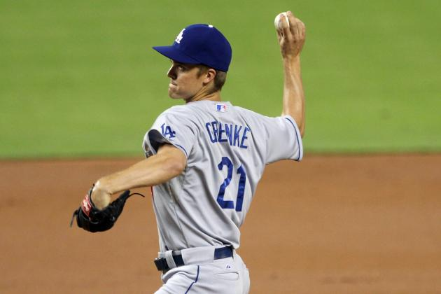 Fantasy Baseball Daily Notes for August 26