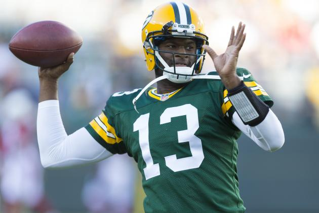 Is Vince Young an Acceptable Plan B for Aaron Rodgers, Packers?