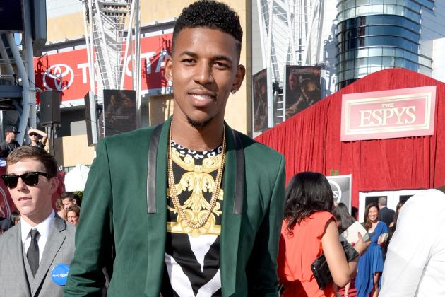 VIDEO: Nick Young Showcases His Sneaker Collection