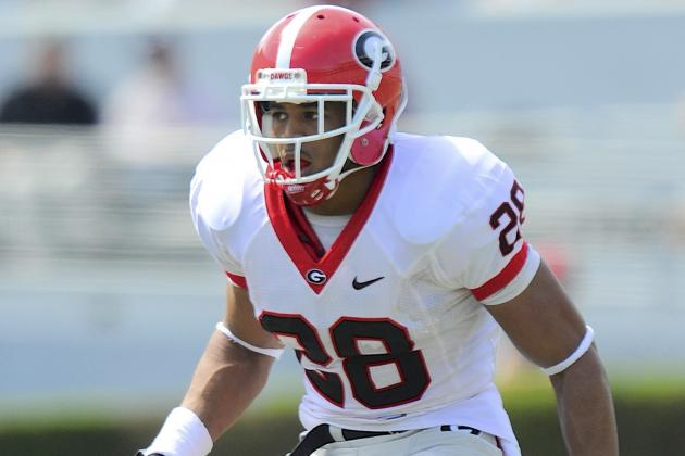 Richt Is 'Hopeful' That Matthews Will Play at Clemson