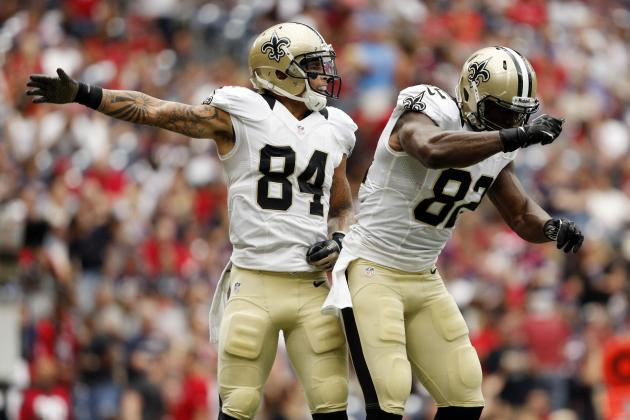 Kenny Stills Will Make Biggest Rookie Impact for Saints