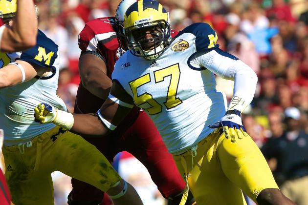 Michigan Football: Players Who Must Step Up for Wolverines to Win Big Ten