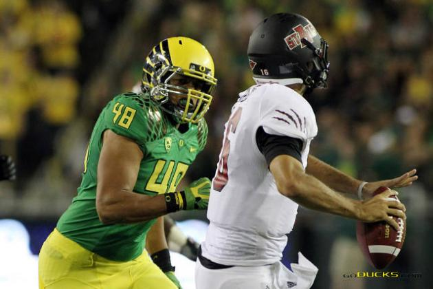 Ducks Release Depth Chart for Opener