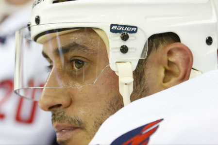 What to Expect from Mike Ribeiro in First Year with Team