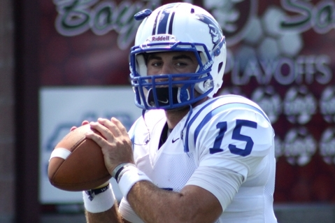 Everything You Need to Know About Kansas State New Starting QB Jake Waters