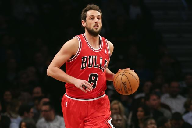 How Will Marco Belinelli Affect the Spurs Rotation?