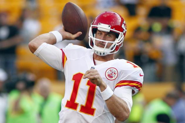 Why the Chiefs Will Be Much Improved in 2013