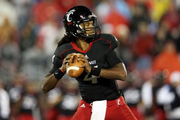 College Football Picks: Purdue at Cincinnati Odds and Predictions