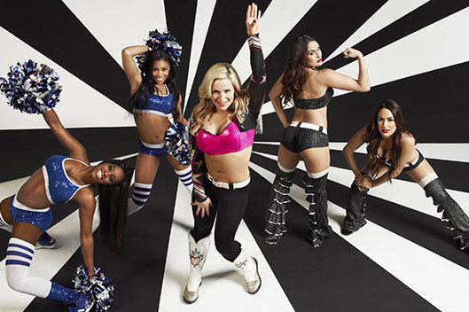 Recapping and Grading Total Divas for Aug. 25