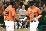 Seriously: Astros Are MLB's Worst Team, & the Most Profitable