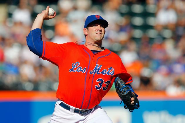 Report: Harvey Has Soreness in 'Forearm Area'