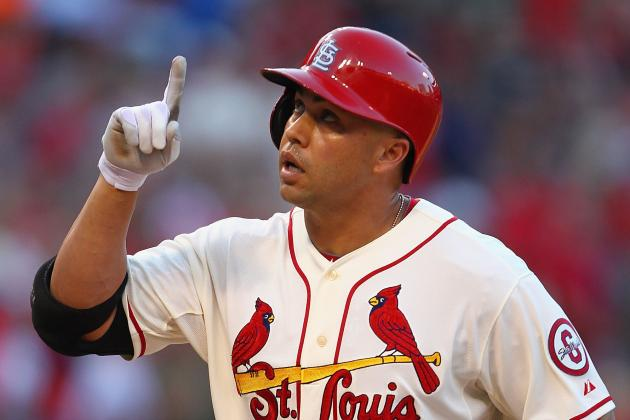 Carlos Beltran out Tonight vs. Reds