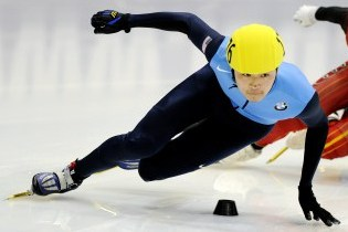 Cho Suspended 2 Years for Short Track Tampering