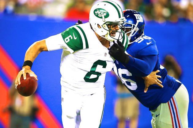 NFL Preseason 2013: Takeaways and Key Plays from Week 3