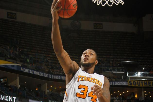 Vols' Maymon: I'm 100 Percent for Opener