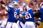 Bills 'Plan' to Start Undrafted Rookie QB Tuel Week 1