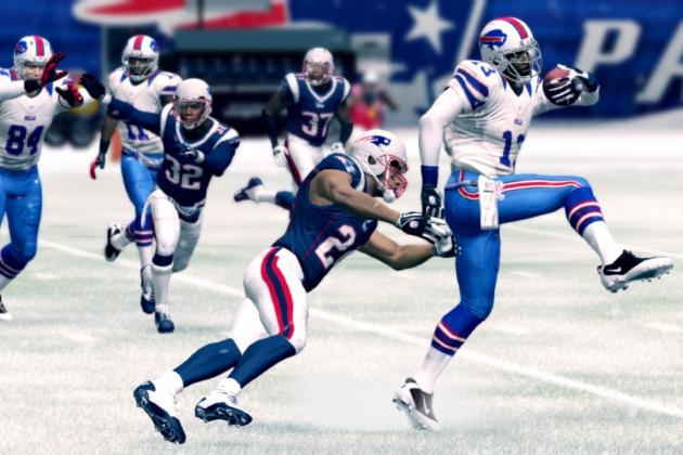 Getcha Popcorn Prices Ready: Interview with Madden NFL 25's Josh Looman