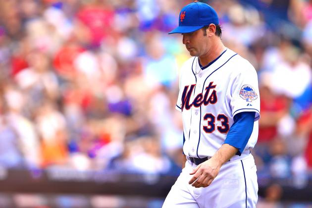 Matt Harvey Injury: Update on New York Mets Star's Elbow and Recovery