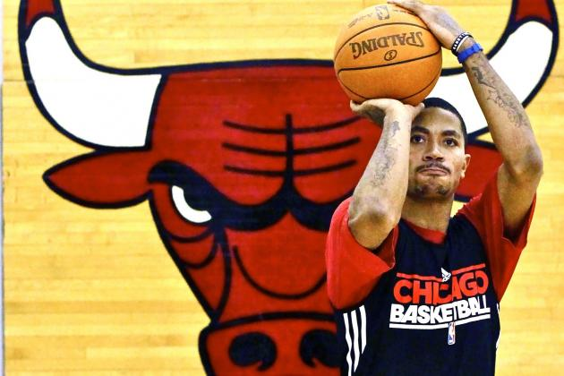 What Derrick Rose Must Do to Become the NBA's Most Transcendent Star