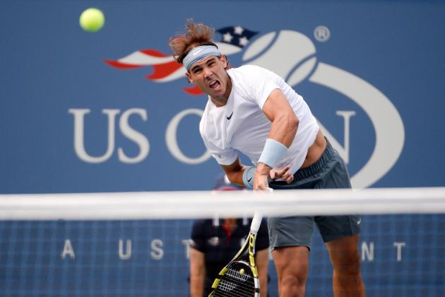 Rafael Nadal vs. Ryan Harrison: Score and Recap from 2013 US Open