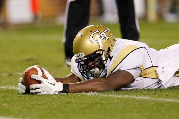 2013 ACC Football: Analyzing the Georgia Tech Yellow Jackets Schedule