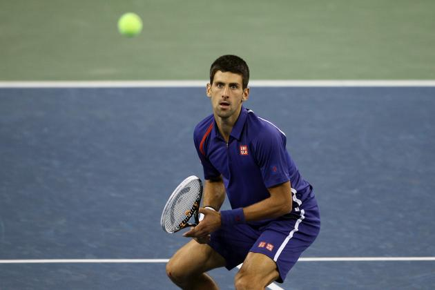 US Open Tennis Schedule 2013: Day 2 Matchups, Predictions and Analysis