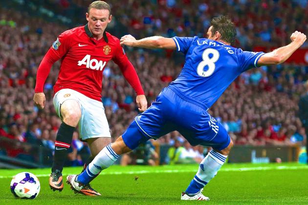 Manchester United vs. Chelsea: Score, Grades and Analysis