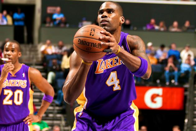 Antawn Jamison to Clippers: Los Angeles Signs Veteran to 1-Year Deal