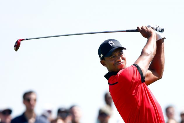 How Tiger Woods' Bad Back Shakes Up FedEx Cup