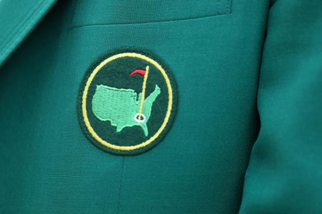 The Masters Green Jacket for the Tournament's 1st Winner Is Up for Auction
