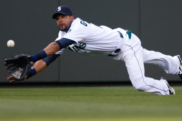 Mariners Activate Franklin Gutierrez