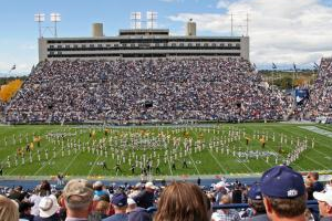 Cal and BYU Announce Home-and-Home Series