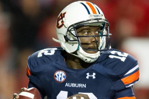 Jonathan Wallace Focused on Helping Nick Marshall, Team as Backup QB