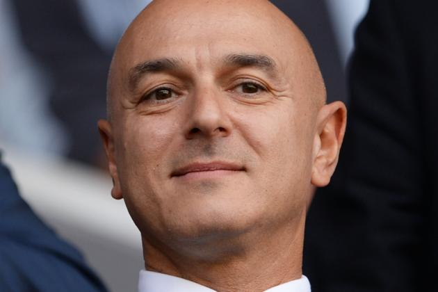 Daniel Levy Will Decide Gareth Bale Timing, Not Real Madrid