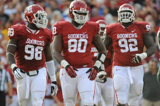 Sooners Confirm Suspensions for Two Defensive Starters