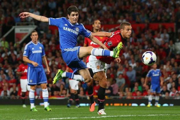 Chelsea Shackled by Mourinho's Team Selection in Draw Against Manchester United