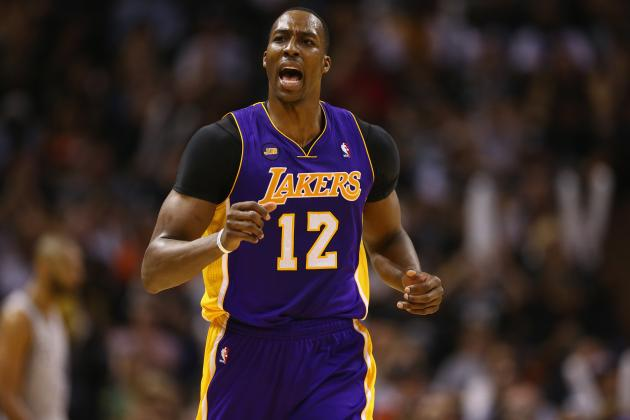 Will Dwight Howard Go Down in History as Most Reviled LA Lakers Player Ever?