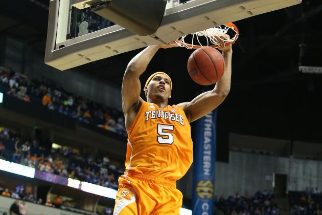 Thinner, Smarter, Meaner: Jarnell Stokes Looks to Finally Reach Potential