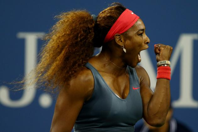 Serena Williams vs. Francesca Schiavone: Score and Recap from 2013 US Open