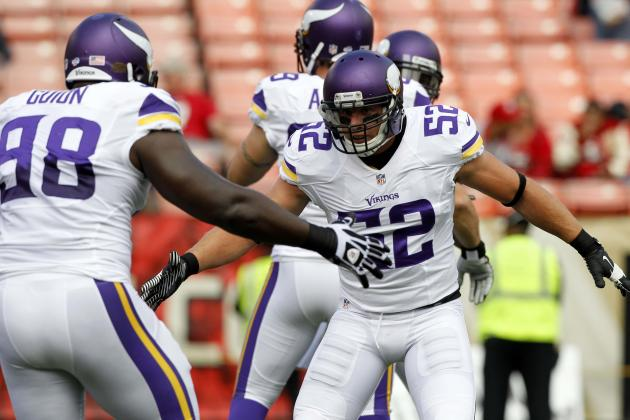 Updated Outlook for the Minnesota Vikings Defense in 2013-14