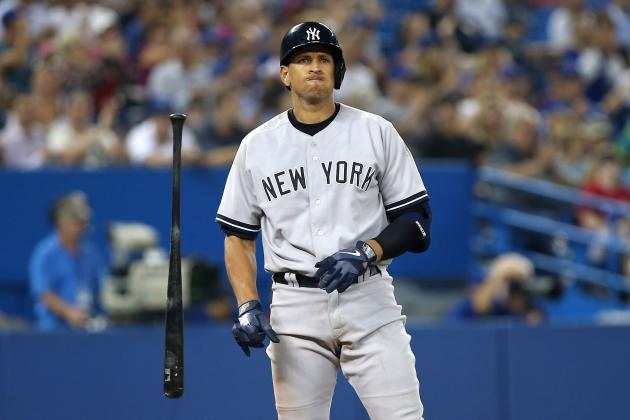 Will A-Rod Get to 700 Home Runs and Should We Even Care?