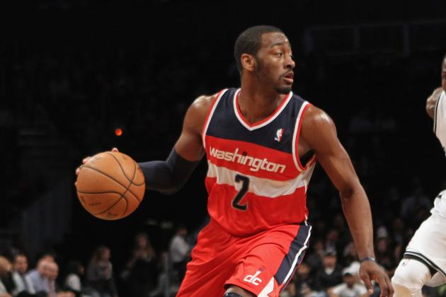 Washington Wizards: How John Wall Can Live Up to His Contract