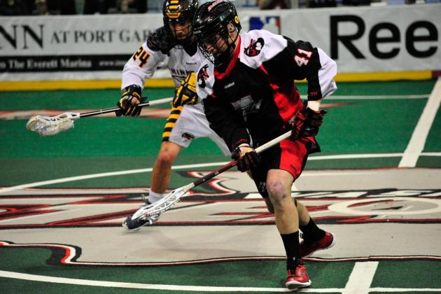 Vancouver Stealth Will Have Big Changes on Defense for 2013